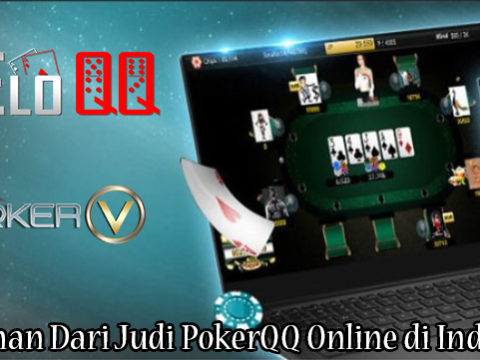 Kelebihan Dari Judi PokerQQ Online di Indonesia