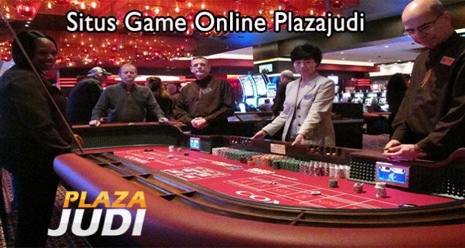 Situs Game Online Plazajudi